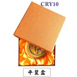 水晶文鎮-CRY10平裝盒
