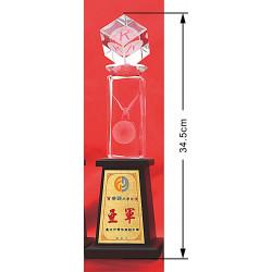 水晶獎盃CRY-C42Y
